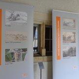Retrouver la maison de Rousseau - 50 ans du Musée