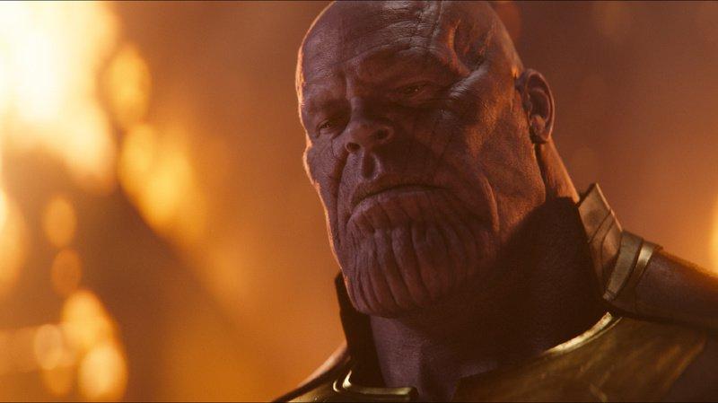 «Avengers: Endgame»: tapez «Thanos» sur Google et découvrez les pouvoirs du Titan fou