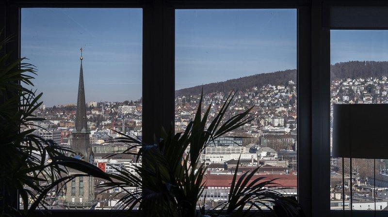 Richesse: Zurich entre dans le top 10 des villes où vivent le plus de «super-riches»