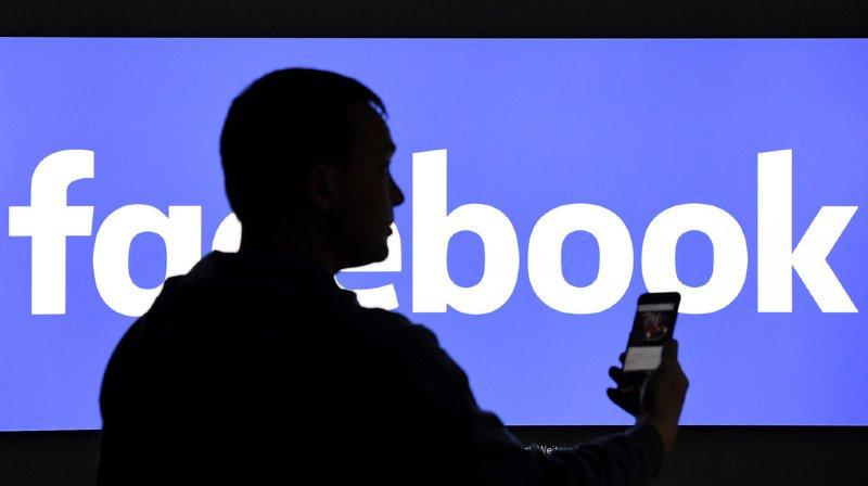 Facebook supprime des pages jugées «inauthentiques» en Russie