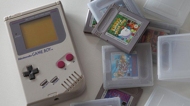 Jeux vidéo: la Game Boy fête ses 30 ans, retour sur quatre faits marquants de son histoire
