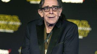 Cinéma: Peter Mayhew, l'acteur de Chewbacca de «Star Wars», est décédé