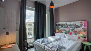 25 francs la nuit: une chaîne d'hôtels bon marché débarque en Suisse