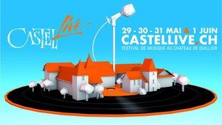 CastelLIVE