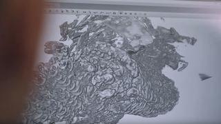 Le secret d'une cotte de mailles découverte à La Sarraz dévoilé