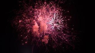 Cet été, Genève aura le droit à son grand feu d'artifice