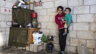 Syrie: Caritas demande à la Confédération d'investir 20 millions de francs par an pour la reconstruction