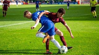 UEFA Youth League: Nyon, théâtre des exploits des stars de demain