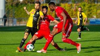 Match du FC Stade Lausanne-Ouchy repoussé à cause de Paléo