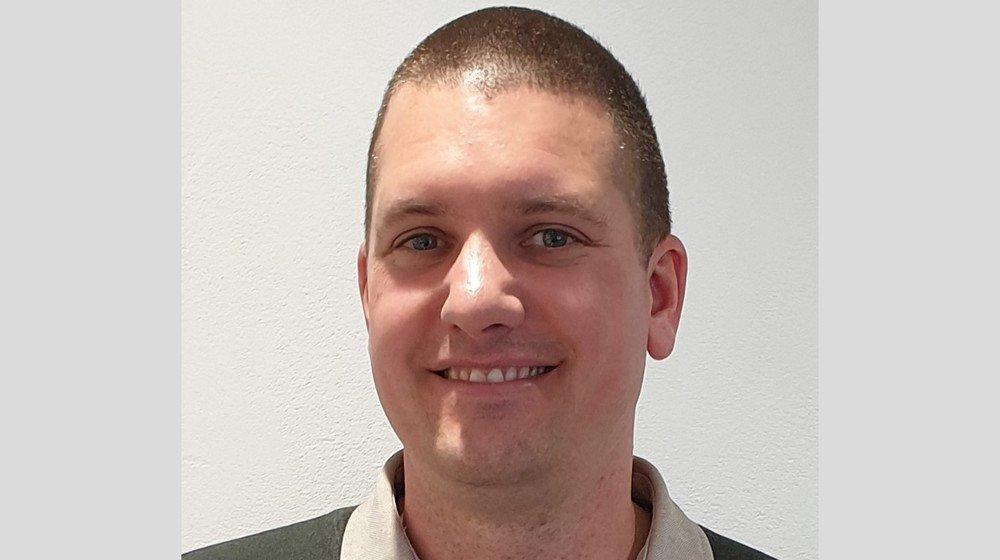 Joël Henneberger a été élu tacitement à la Municipalité de Lonay.