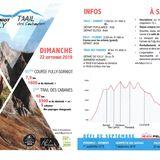 Courses Fully Sorniot et Trail des Cabanes