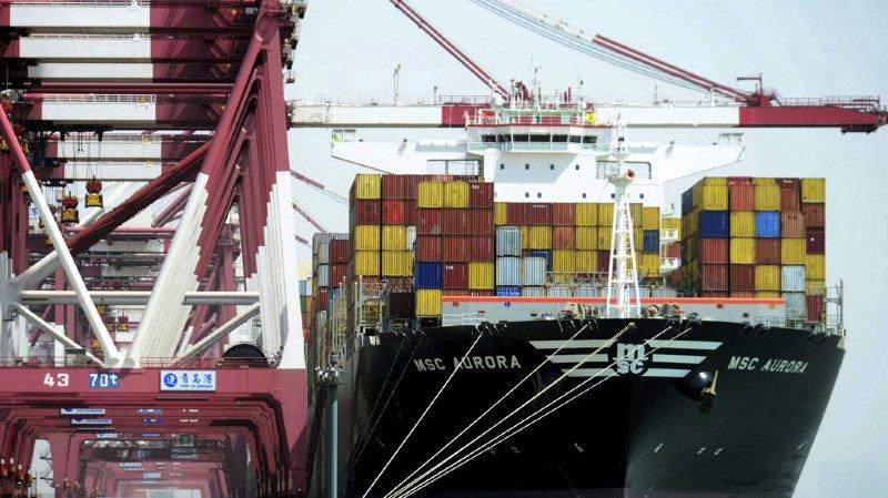 Etats-Unis/Chine : les droits de douanes explosent sur 200 milliards de dollars de produits chinois