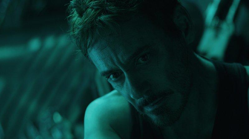 """""""Avengers: Endgame"""" talonne de prêt le record d'Avatar en pole position du box office."""