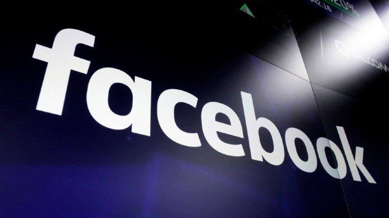 Réseaux sociaux: un cofondateur de Facebook appelle au démantèlement du réseau social