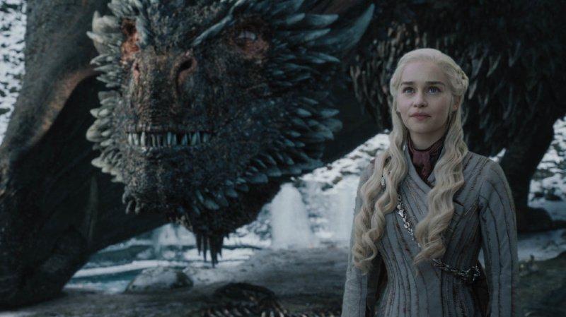 Game of Thrones: aux Etats-Unis, de plus en plus de parents nomment leur enfant «Khaleesi»