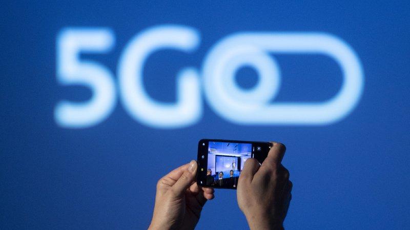 5G: Sunrise pourrait saisir la justice en cas de moratoire sur les nouvelles antennes