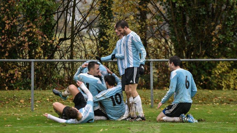 Dimanche, le football sera à la fête à Echichens à l'occasion de la finale de la Coupe vaudoise.