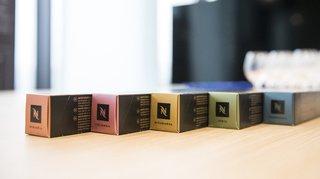 Café: les capsules Nespresso en vente chez Manor et en boulangerie dans toute la Suisse