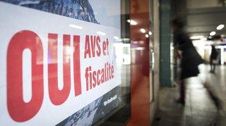 Réforme fiscale: le «oui» des Suisses, symbole du pragmatisme et du consensus helvétique