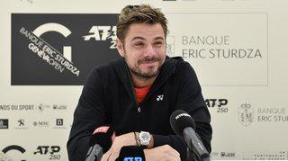 Tennis – Geneva Open: Stan Wawrinka se dit «bien à tous points de vue»