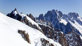 France: une skieuse suisse meurt dans le massif du Mont-Blanc