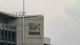 Prix record pour Nestlé Skin Health