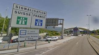 Genève reverse 297 millions de francs à la France
