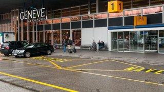 Genève Aéroport: adjoint du chef de la sûreté entendu comme prévenu