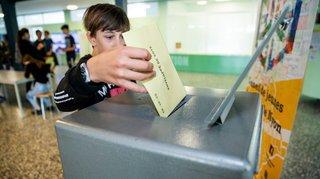 Rolle: et si les jeunes pouvaient voter dès 16 ans?