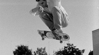 Quand la cour de Grand-Champ faisait le bonheur des skaters