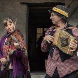 Fête tessinoise « Viva il Ticino » au Ballenberg