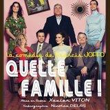 Quelle famille !