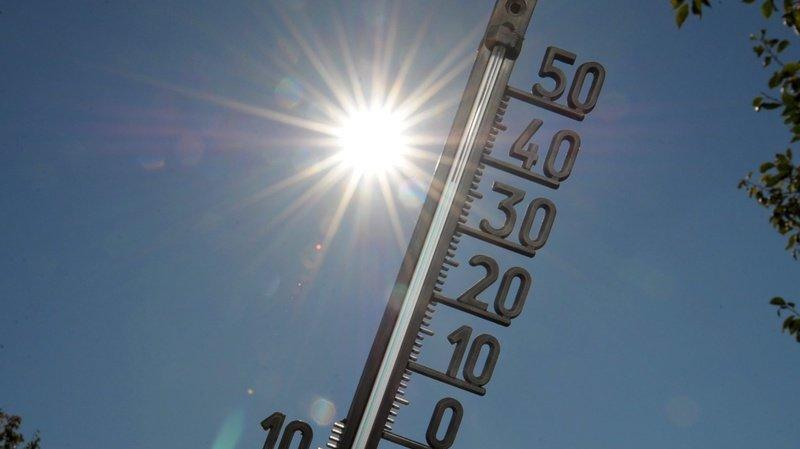 Météo: l'Europe commence à chauffer, des records de chaleur attendus