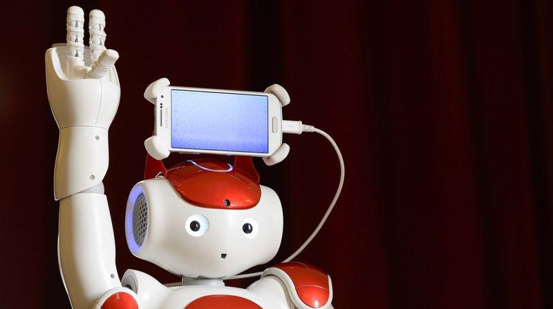 Ecole: des robots dans les classes pour aider les enseignants?