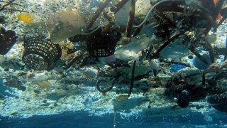 G20: accord sur le plastique