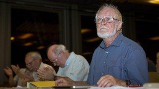Morges face à l'urgence climatique: le cri du cœur de Jacques Dubochet