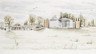 Tannay s'offre une UAPE digne de son école et de son château