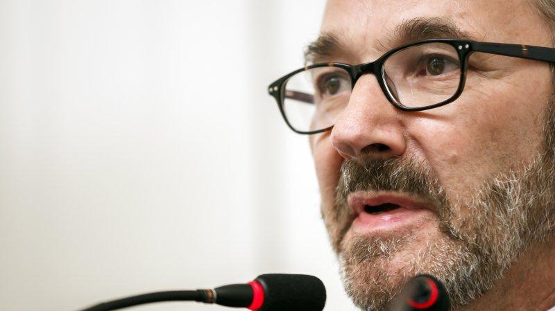 Raymond Loretan prendra la présidence de Visions du Réel le 1er octobre prochain