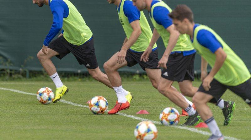 Football: la Super League commencera un jour plus tôt que prévu avec l'affiche Sion-Bâle