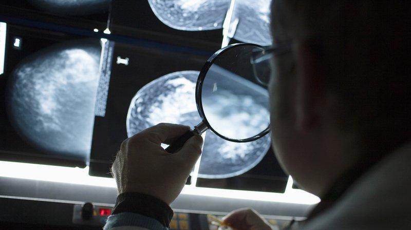Santé: un soutien-gorge franco-suisse en développement pour détecter le cancer du sein
