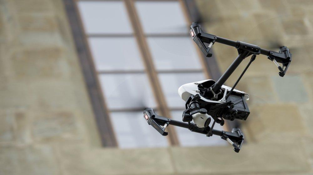 Le canton durcit les règles concernant l'utilisation des drones.