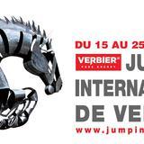 Jumping International de Verbier