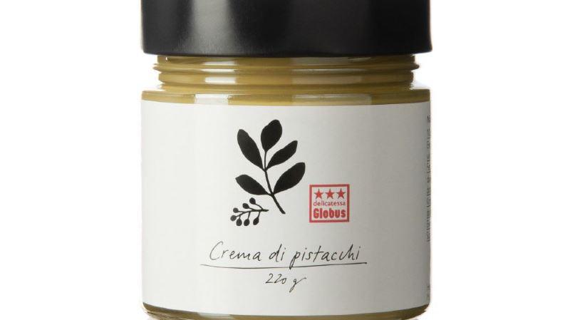 Rappel de produit: Globus rappelle une pâte à tartiner à la pistache