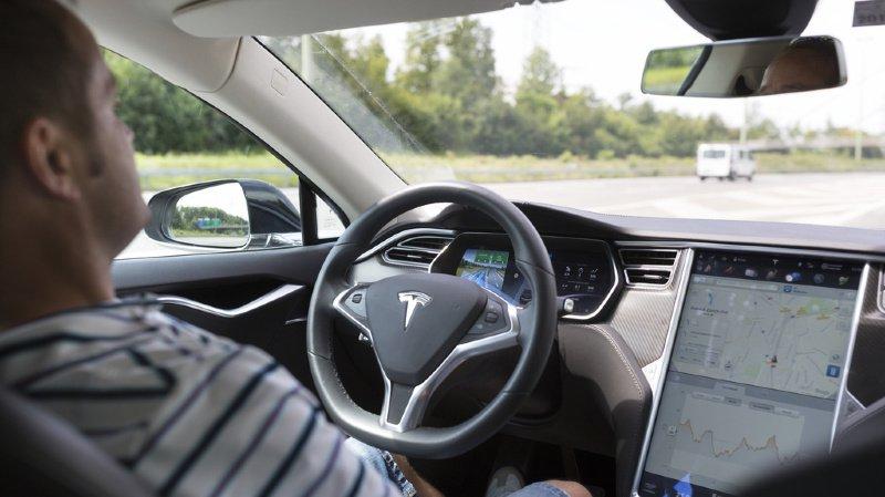 Tesla a débarqué en Suisse en 2009. Il y a écoulé depuis quatre modèles différents.