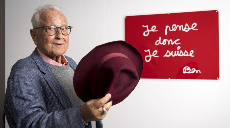 Carnet noir: l'ancien directeur de l'ECAL Pierre Keller est décédé à 74 ans