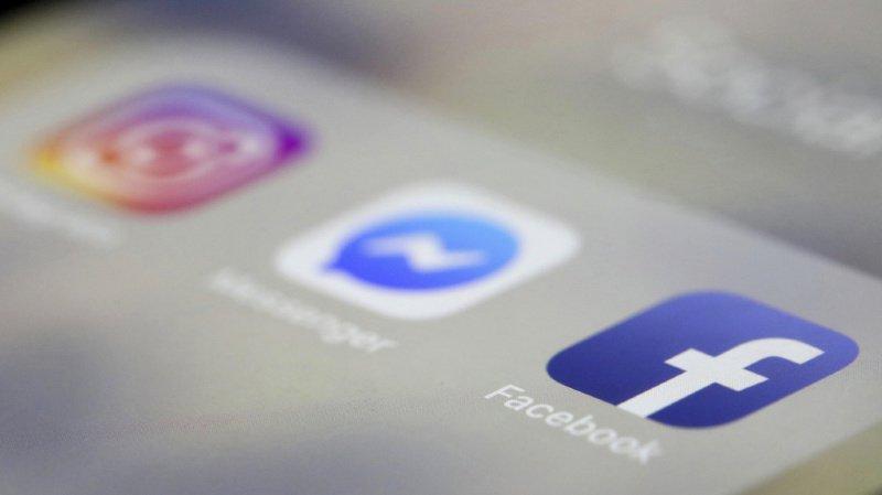 Tous les services de l'environnement Facebook sont concernés.