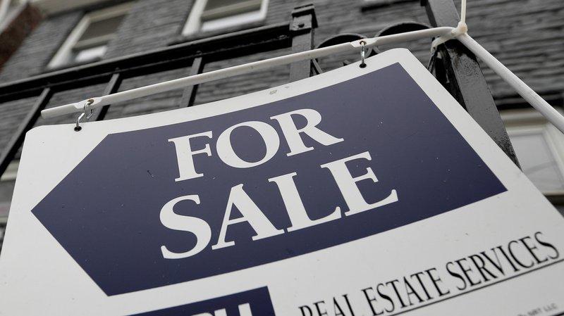 Les emprunts à dix ans sont à deux doigts des taux indicatifs pour les hypothèques fixes sur deux ou cinq ans (illustration).