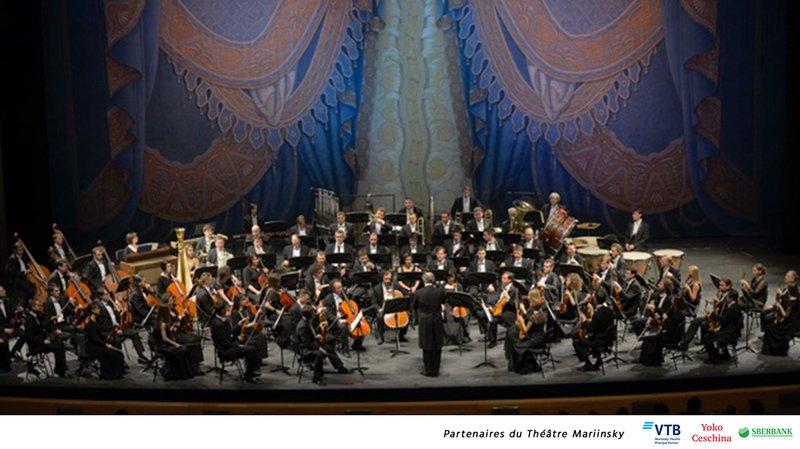 Orchestre du Mariinsky