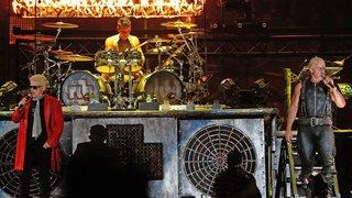 Les 86'000 billets pour Rammstein vendus en deux heures et demie