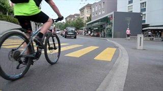Mobilité: premier congrès national de l'E-Bike